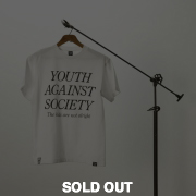 YOUTH OF TODAY TEE