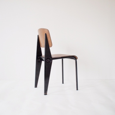 Jean Prouvé Demountable Chair 1951