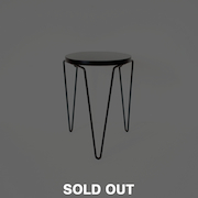 Florence Knoll /Stacking stool 1950 - 70